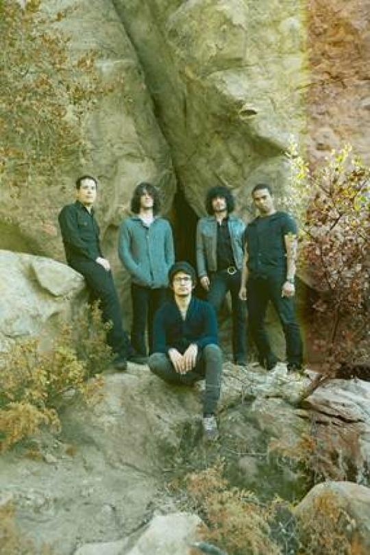 A hónap végén jön az új The Mars Volta lemez