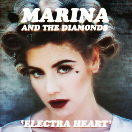 Április végén érkezik Marina and the Diamonds új lemeze