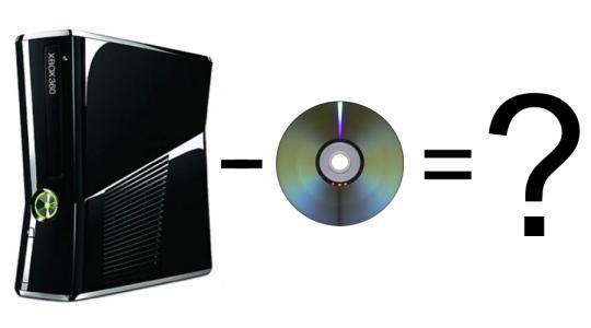 Nem lesz optikai meghajtó a következő Xboxban?