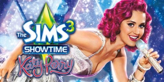 The Sims 3 - megjelent a Showtime kiegészítő