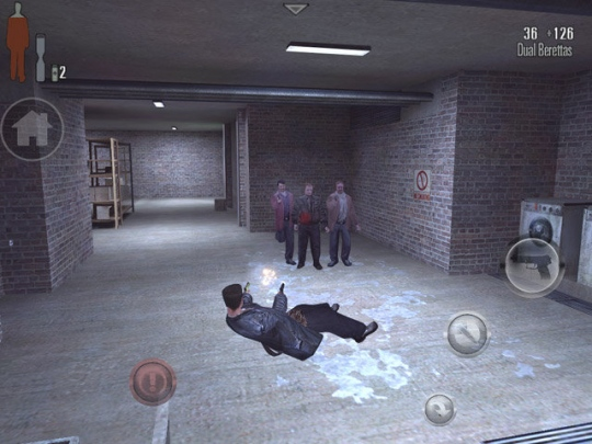 Max Payne új fronton támad