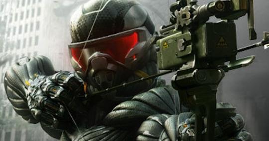 Crysis 3 - első részletek