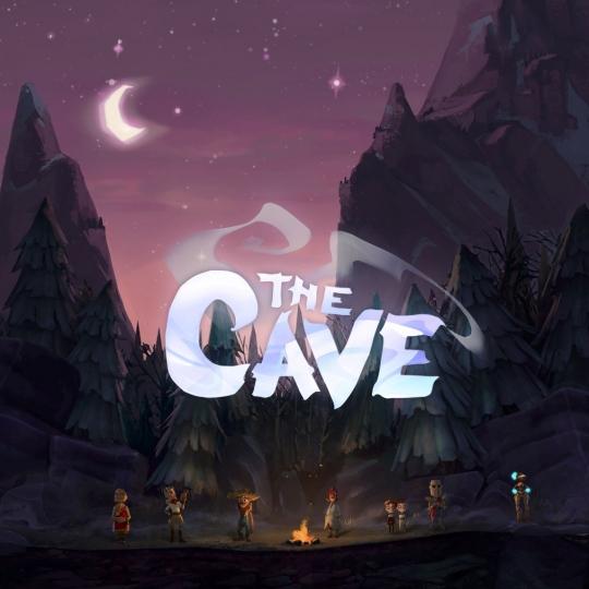 The Cave: újabb játékon dolgozik a Double Fine