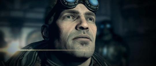 Hivatalos a Gears of War Judgment