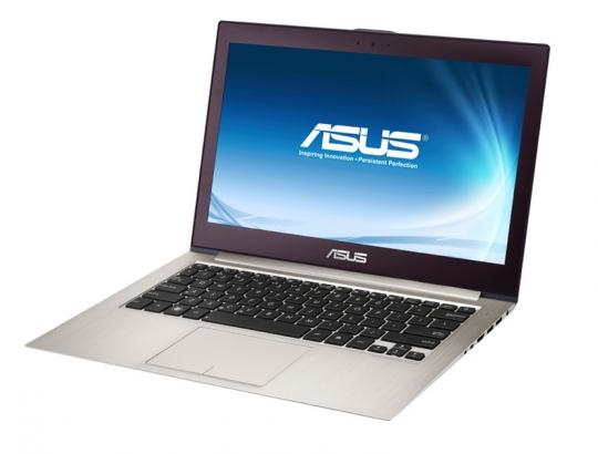ASUS ZENBOOK Prime felsőkategóriás ultrabook Full HD kijelzővel