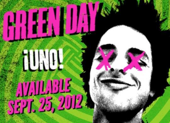Green Day - itt az első idei album trailere