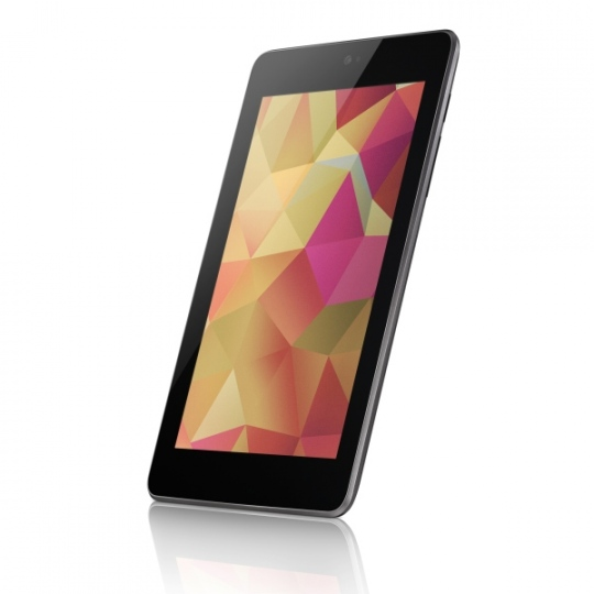 Nexus 7 táblagép 4.1-es Androiddal