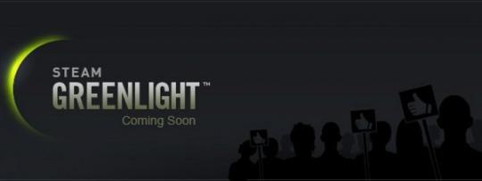 Steam Greenlight - hamarosan Ti döntitek el, mi jelenjen meg