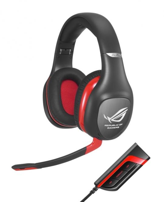 ASUS ROG Vulcan PRO gamer headset