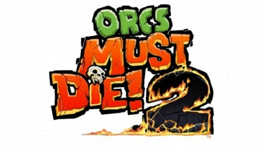 Orcs Must Die! 2 - demót is kapott