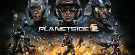 PlanetSide 2 - kicsit csúszik a béta kezdete