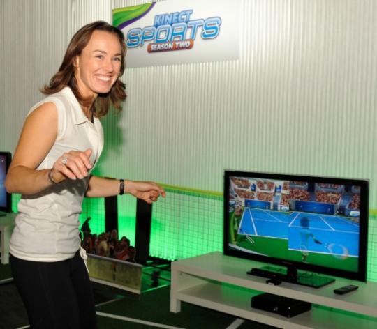 I. Xbox Országos Tenisz Bajnokság