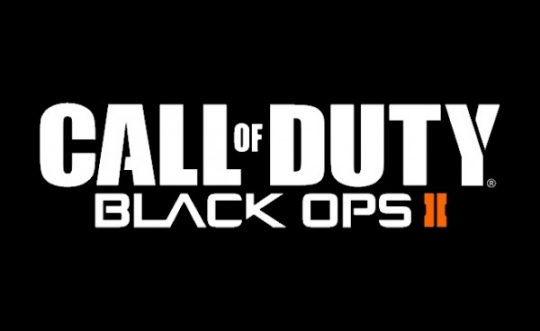 Call of Duty: Black Ops II - a multiplayer