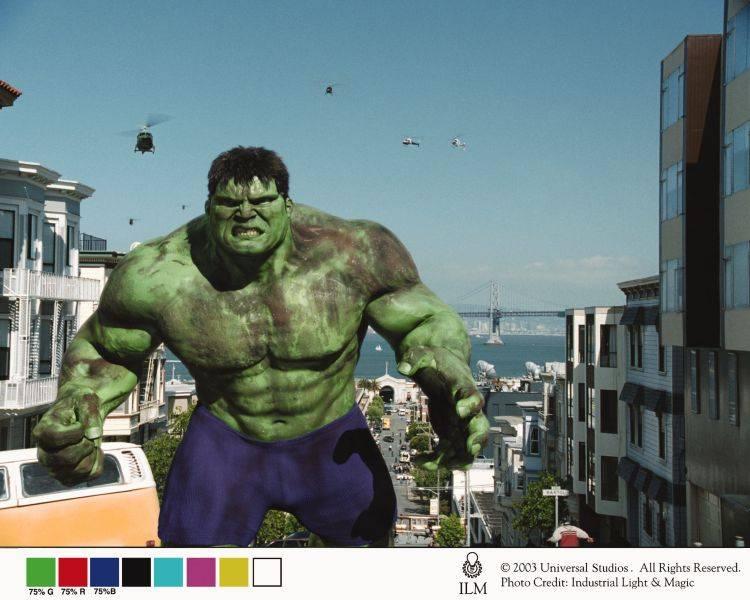 Hulk mindenkit levert – előkészületben a folytatás