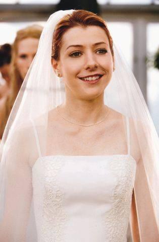 Alyson és a lesifotósok nélküli orosz esküvő