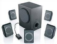 Creative Inspire P580 hangfalrendszer