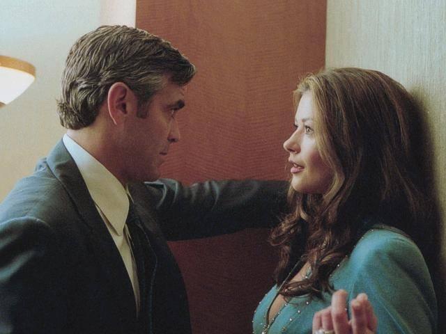 """George Clooney: """"Armani jó barátom, és a kollégáim utálnak emiatt"""""""