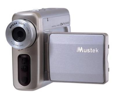 Multifunkciós digitális kamera a Mustektől