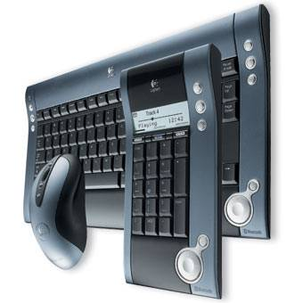 Designos Bluetooth billentyűzet a Logitechtől