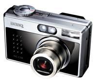 5 megapixeles Benq fényképezőgép