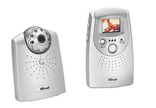 Vezetéknélküli megfigyelő kamera