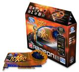 Sapphire RADEON TOXIC X800
