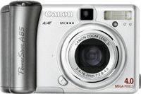 PowerShot A85: a Canon A70 4 megapixeles utódja