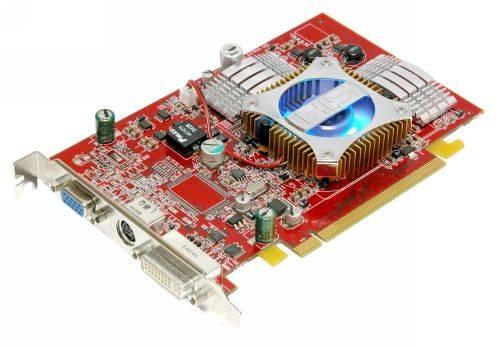 HIS Radeon X700PRO iCooler