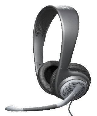 Újabb headset játékosoknak a Sennheisertől
