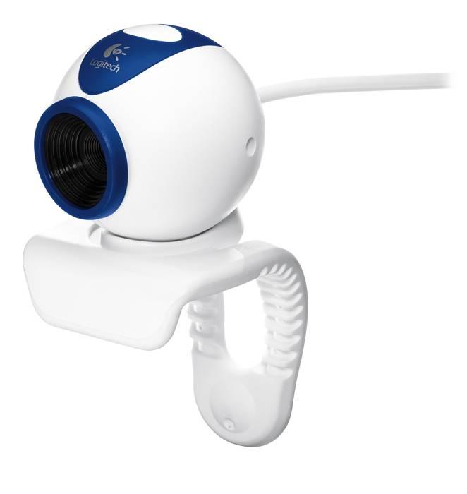 QuickCam Chat - új Logitech webkamera