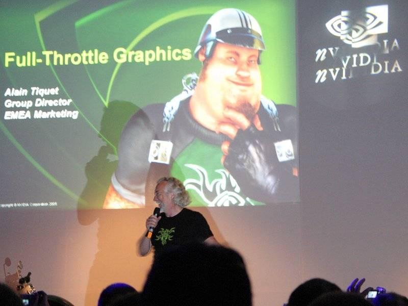 Az NVIDIA bemutatta legújabb processzorát - kapható a GeForce 7800 GTX