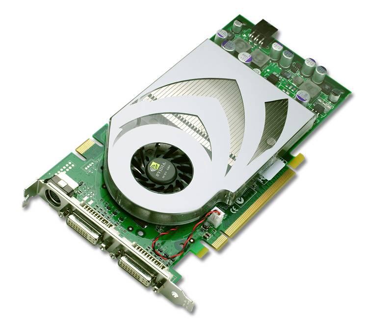 Új NVIDIA kártya a 7-es sorozatban: GeForce 7800 GT