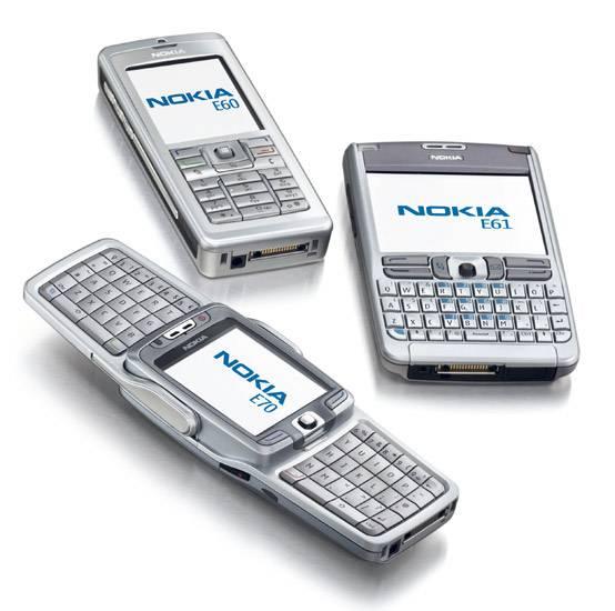 A Nokia új készülékcsaládja az üzleti világot célozza meg