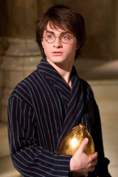 Harry Potter az űrben