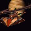 Starfleet Command II patch