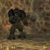 Kész a Wanted! Half-Life mod