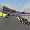 A NASCAR Racing 2002 Season arany lett