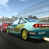 TOCA Race Driver - Törésteszt