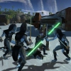 Knights of the Old Republic website és fórum