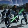 Friss képek a készülő Star Wars kalandjátékból