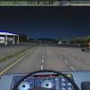 King of the Road - autós játék kamionnal