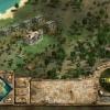 Paradise Island patch