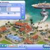 Beach Life weblap
