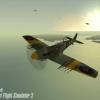Combat Flight Simulator 3 képek