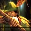 Robin Hood demo