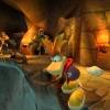 Rayman 3 speciális képességek