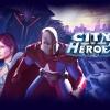 City of Heroes képek