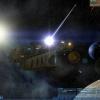 Galaxy Andromeda földi egységek