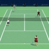 Next Generation Tennis demo