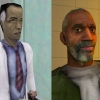 Half-Life 2 Tunnels videó